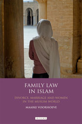 Family Law in Islam by Maaike Voorhoeve