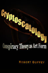 Cryptoscatology by Robert Guffey