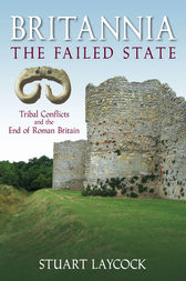 Britannia - The Failed State by Stuart Laycock