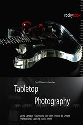 Tabletop Photography by Cyrill Harnischmacher