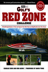 Golf's Red Zone Challenge by Charlie King
