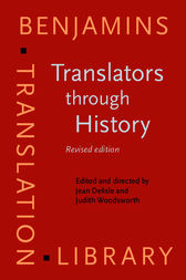 Translators through History by unknown