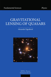 GravItational Lensing of Quasars