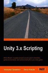 Unity 3.x Scripting
