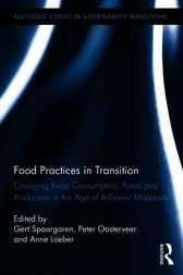 Food Practices in Transition by Gert Spaargaren