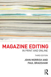 Magazine Editing by John Morrish