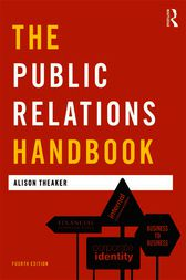 The Public Relations Handbook