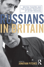 Russians in Britain by Jonathan Pitches