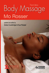 Body Massage: Therapy Basics by Greta Couldridge