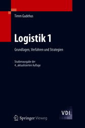 Logistik 1 by Timm Gudehus