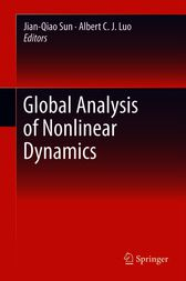 Global Analysis of Nonlinear Dynamics by Jian-Qiao Sun