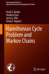 Hamiltonian Cycle Problem and Markov Chains by Vivek S. Borkar