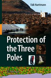 Protection of the Three Poles by Falk Huettmann