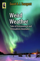 Weird Weather by David A. J. Seargent