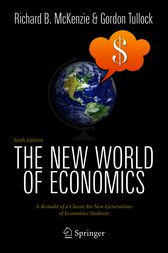 The New World of Economics by Richard B. McKenzie