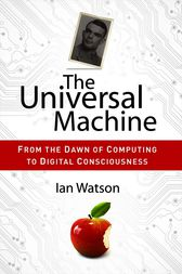 The Universal Machine by Ian Watson