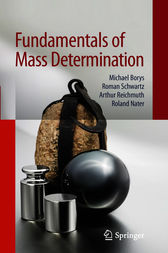 Fundamentals of Mass Determination by Michael Borys