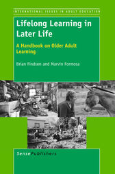 Lifelong Learning in Later Life by Brian Findsen
