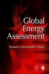 Global Energy Assessment by GEA Writing Team