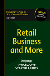 Retail Business by Entrepreneur magazine