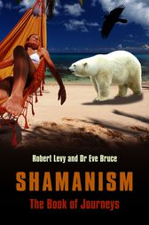 Shamanism: The Book of Journeys by Robert Levy