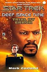 St Ds9 #21 Trial By Error by Mark Garland