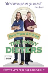 The Hairy Dieters by Hairy Bikers