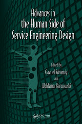 Advances in the Human Side of Service Engineering by James C. Spohrer