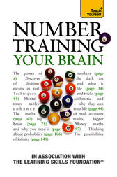 Number Training Your Brain by Jonathan Hancock