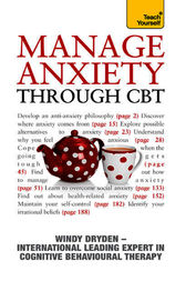 Manage Anxiety Through CBT by Emma Fletcher