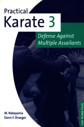 Practical Karate Volume 3 by Donn F. Draeger
