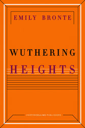 a literary criticism of wuthering heights by emily bronte Literary criticism (21)  the novel wuthering heights by emile bronte opens in 1801 when  the setting of the story at wuthering heights and thrushcross grange.