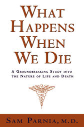 What Happens When We Die? by Sam Parnia