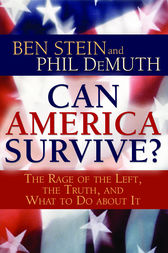 Can America Survive?