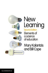 New Learning by Mary Kalantzis