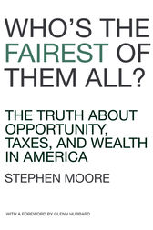 Who's the Fairest of Them All? by Stephen Moore