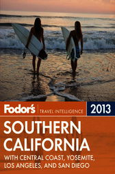 Fodor's Southern California 2013 by Fodor's