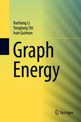 Graph Energy by Xueliang Li