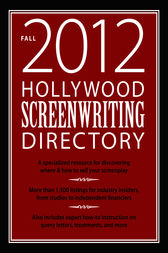 Hollywood Screenwriting Directory Fall 2012 by Jesse Douma