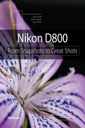 Nikon D800 by Jeff Revell