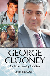George Clooney by Mark Browning