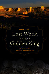 Lost World of the Golden King by Frank L. Holt