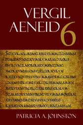 Aeneid 6 by Vergil;  Patricia A. Johnston;  Randall Ganiban