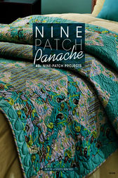 Nine Patch Panache by Annie's