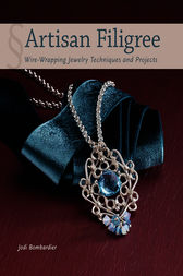 artisan filigree ebook by jodi bombardier 9781620331156