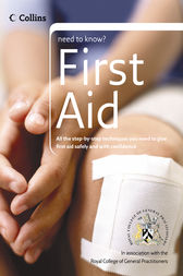 First Aid (Collins Need to Know?) by The Royal College of General Practitioners