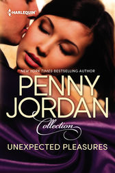 Unexpected Pleasures by Penny Jordan