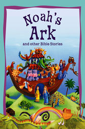 Noah's Ark by Miles Kelly