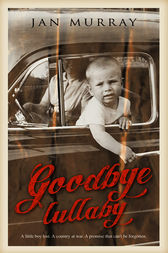 Goodbye Lullaby by Jan Murray