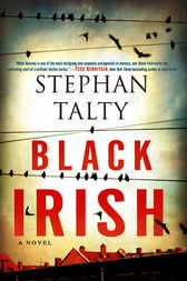 Black Irish by Stephan Talty